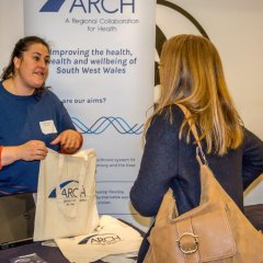 News Image:Therapies and Health Sciences IMPACT Conference 2018