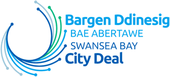 Swansea Bay City Deal Logo